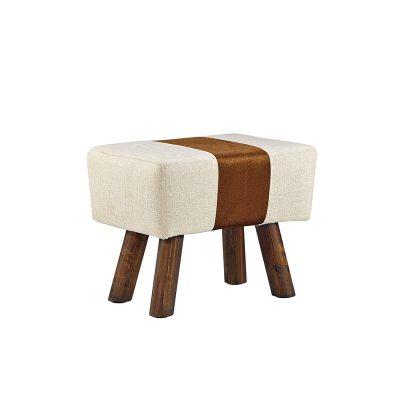 Banqueta | Design Orgânico Moderno | E.BCO-10