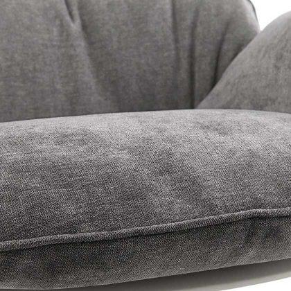Cadeira de Baloiço | Conforto | Almofada | E.CAD-23