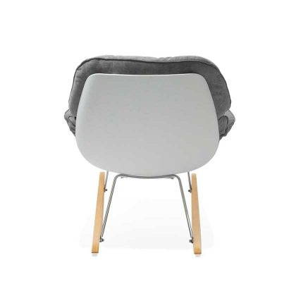 Cadeira de Baloiço | Conforto | Costas | E.CAD-23