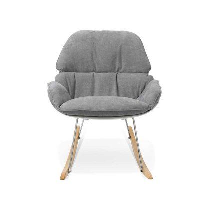 Cadeira de Baloiço | Conforto | Frente | E.CAD-23