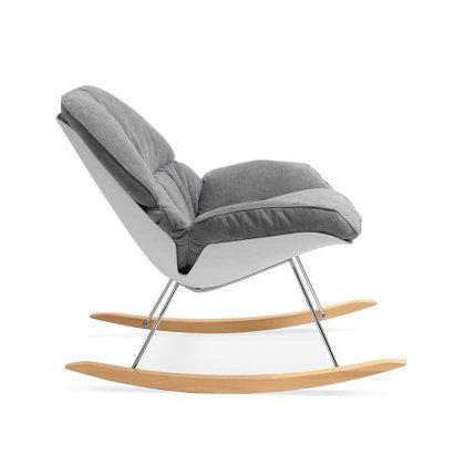 Cadeira de Baloiço | Conforto | Lateral | E.CAD-23