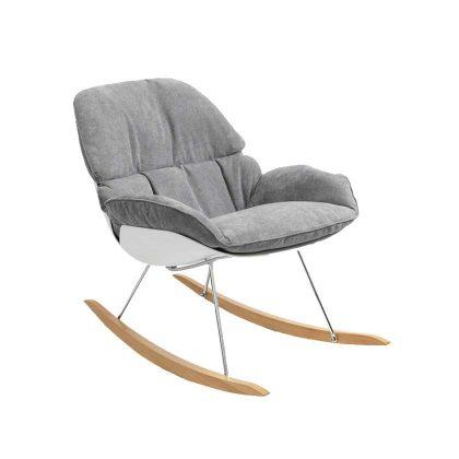 Cadeira de Baloiço | Conforto | Perfil | E.CAD-23