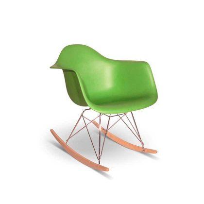 Cadeira de Baloiço | Verde | E.CAD-4