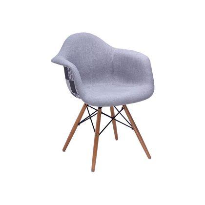 Cadeira | Design | Contemporânea | Perfil | E.CAD-20
