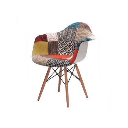 Cadeiras | Conjunto de Duas | Lendárias | Frente | E.CAD-1 | Iluti
