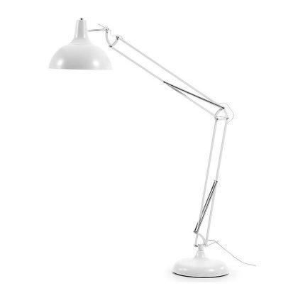 Candeeiro de Pé | Iluminação | Estilo Retro | Sala de Estar | IC.CND-61 | Iluti