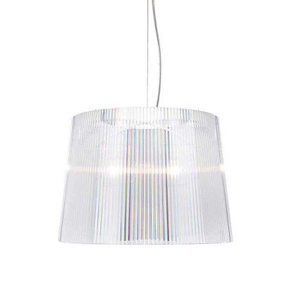 Candeeiro de Tecto | Iluminação | Transparente | IT.CND-23