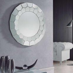Espelho de Parede | Espelho Redondo | D.ESP-7