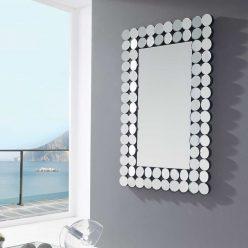 Espelho de Parede | Espelho Retangular | D.ESP-4