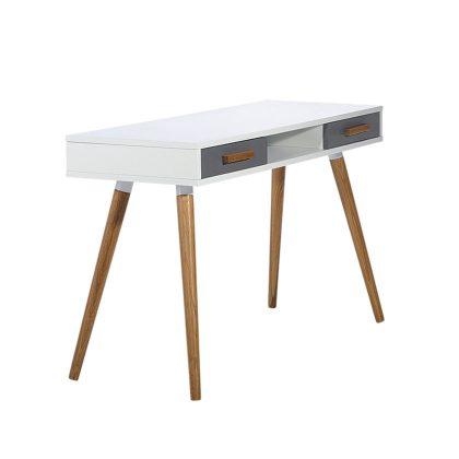 Secretária | Escritório | Quarto | Design Elegante | O.SCT-5