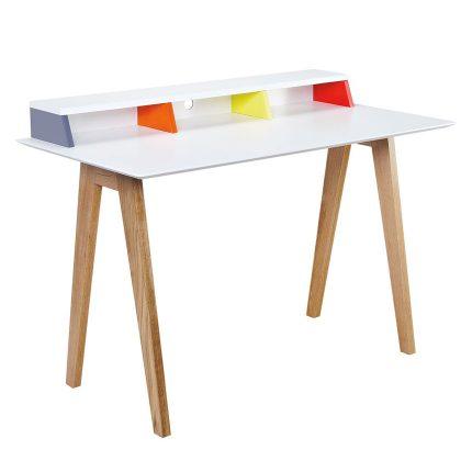 Secretária | Escritório | Quarto | Design Escandinavo | O.SCT - 4