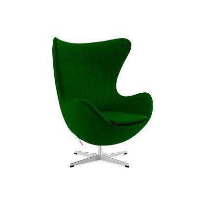 Cadeirão | Design Original | Verde | E.CDO-32