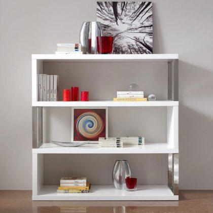 Estante | Design Moderno | Quarto | Escritório | E.EST-2