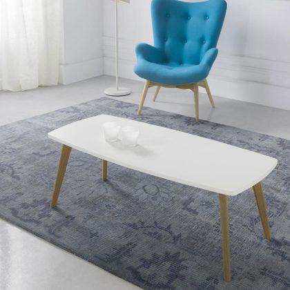 Mesa de Centro | Mesas de Centro Design Escandinavo | E.MSA-13