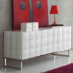Aparador De Sala De Jantar | Design Moderno | Três Portas | J.APR-2