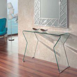 Consola | Hall De Entrada | Design Moderno | H.CSL-4