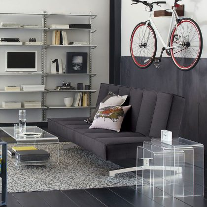 Mesa de Centro | Mesas Conjunto de Três | Sala De Estar | Ambiente | E.MSA-40