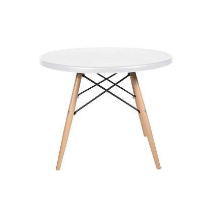 Mesa de Centro | Sala De Estar | Mesas De Centro Modernas | Design Original | Branca | E.MSA-25