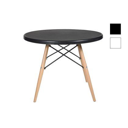 Mesa de Centro | Sala De Estar | Mesas De Centro Modernas | Design Original | Preta | E.MSA-26
