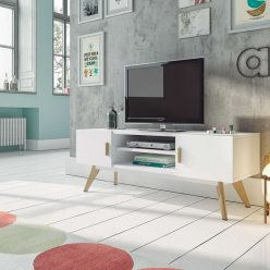 Móvel de TV | Móveis de TV Escandinavos | E.MTV - 5