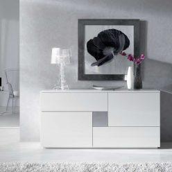 Aparador Para Sala De Jantar Moderno | Design Moderno | J.APR-11
