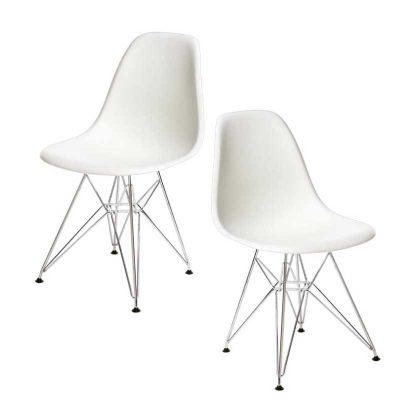 Cadeira De Jantar | Clássico Contemporâneo | J.CDA-39