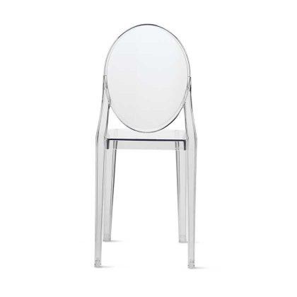 Cadeira De Jantar | Design | Conjunto de Duas | Frente | J.CDA-19