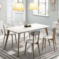 Cadeira De Jantar | Design Italiano | Sala De Jantar | J.CDA-25