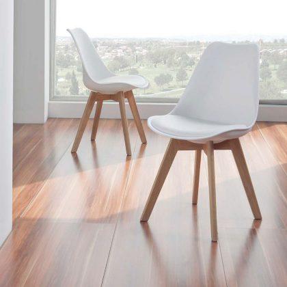 Cadeira De Jantar | Vanguardista | Sala De Jantar | Ambiente | J.CDA-14