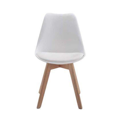 Cadeira De Jantar | Vanguardista | Sala De Jantar | Frente | J.CDA-14