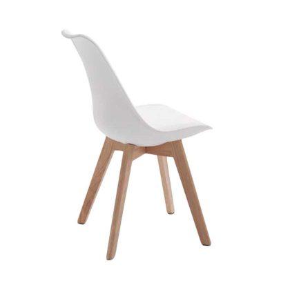 Cadeira De Jantar | Vanguardista | Sala De Jantar | Canto | J.CDA-14