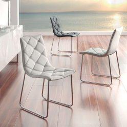 Cadeira | Sala De Jantar | Cadeiras Modernas | Design Intemporal | J.CDA-8