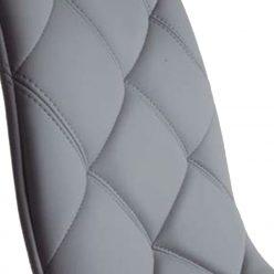 Cadeira | Cadeiras Modernas | Design Intemporal | Sala De Jantar | Cinzentas | J.CDA-10
