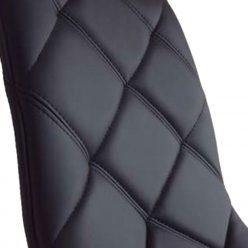 Cadeira | Cadeiras Modernas | Design Intemporal | Sala De Jantar | Pretas| J.CDA-10
