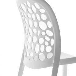 Cadeiras Para Sala De Jantar | Design Original | Costas | J.CDA-16