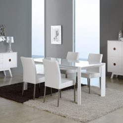 Mesa De Jantar Extensível | Sublime | Fechada | J.MSA - 7