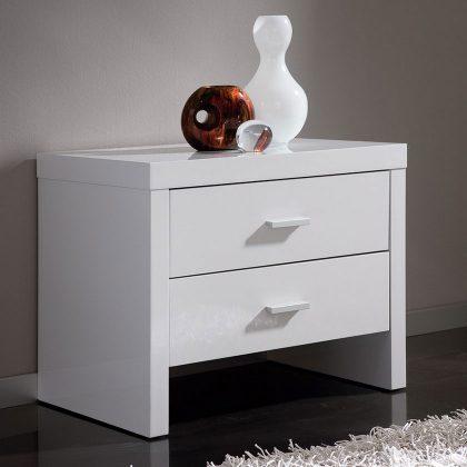 Mesa de Cabeceira | Minimalista Perfeita | Quarto | Q.MSA-9