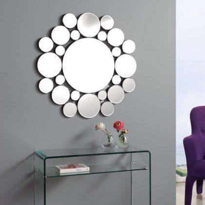 Espelho Decorativo Design Contemporâneo D.ESP-13