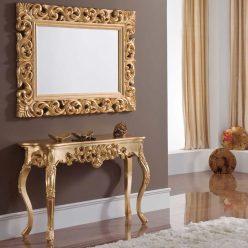 Espelho | Moldura Barroca | D.ESP-27