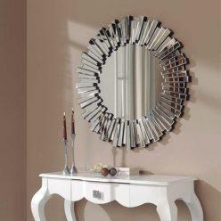 Espelho Redondo | Sofisticado | D.ESP-16