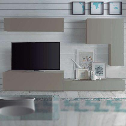 Móvel TV | Composição Modular | E.CMO-13
