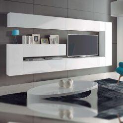 Móvel TV | Composição Modular | E.CMO - 19