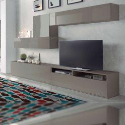 Móvel TV | Composição Modular | E.CMO-25