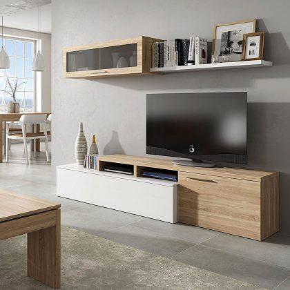 Móvel TV | Composição Modular | Ambiente | E.CMO-144