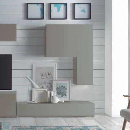 Móvel TV | Composição Modular | Zoom Decoração | E.CMO-13