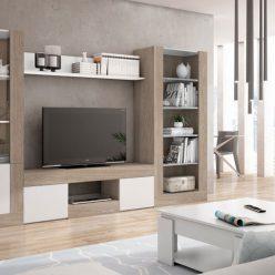 Móvel TV | Inspiração Nórdica | Ambiente | E.MTV-9