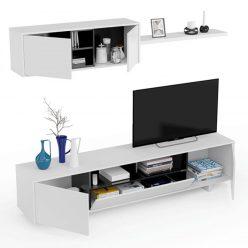 Móvel TV | Composição Modelar | Aberto | E.CMO-141