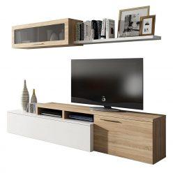 Móvel TV | Composição Modular | E.CMO-144